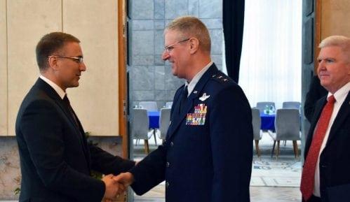 Dobra saradnja Srbije i Ohaja 6