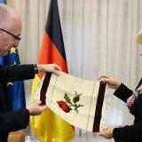 Mihajlović: Nemačka važan partner Srbije 2