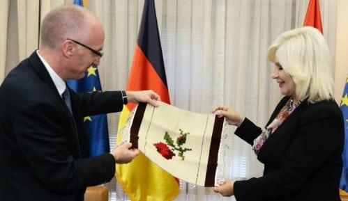 Mihajlović: Nemačka važan partner Srbije 11