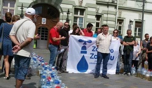 """""""Zajedno za vodu"""": Ko je slagao Zrenjanince da će dobiti pijaću vodu? 3"""