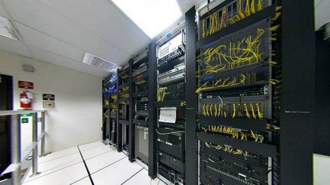Kako data centri jedu svetsku struju 1