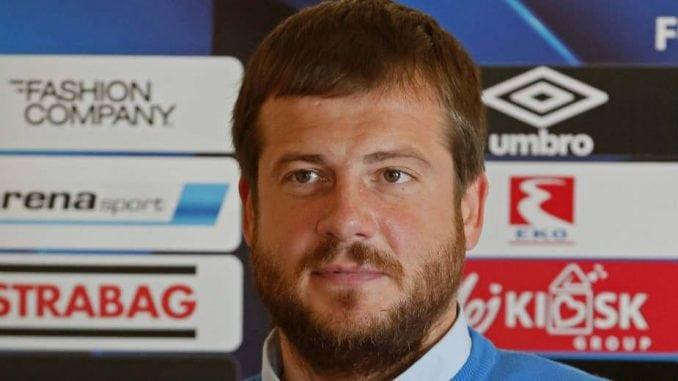 Lalatović veruje u svoju ekipu protiv Vojvodine 1