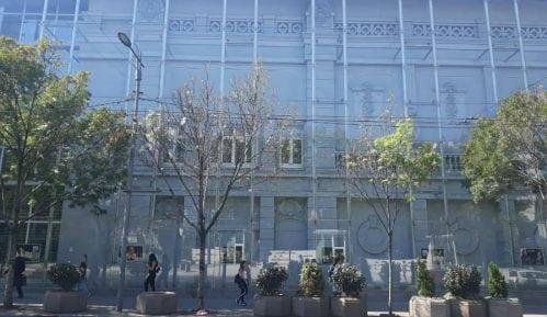 """Počele probe predstave """"Pučina"""" u JDP-u 15"""