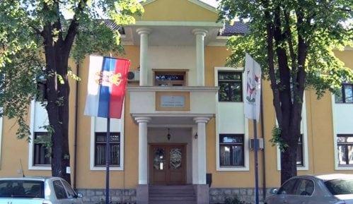 Novi predsednik opštine Arilje Miloš Nedeljković 3
