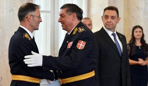 Diković predao dužnost Mojsiloviću 5