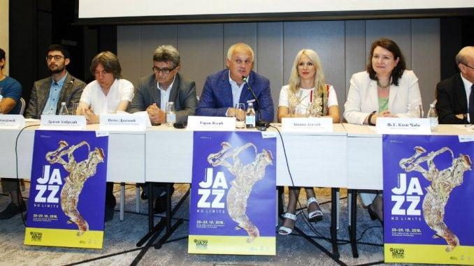 Beogradski džez festival od 25. do 29. oktobra 1
