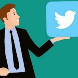 Ko prati naučnike na Tviteru? 14