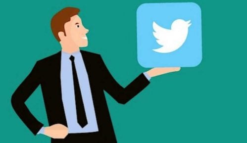 Ko prati naučnike na Tviteru? 5