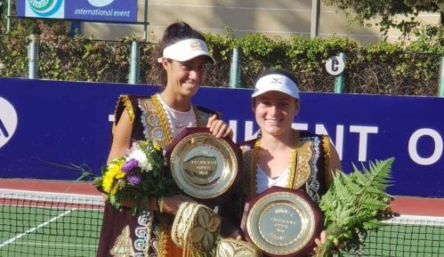 Danilovićeva od 1. oktobra u 100 najboljih na svetu 15
