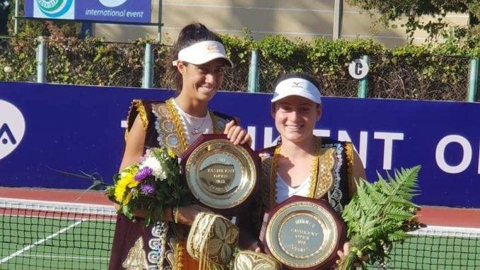Danilovićeva od 1. oktobra u 100 najboljih na svetu 1