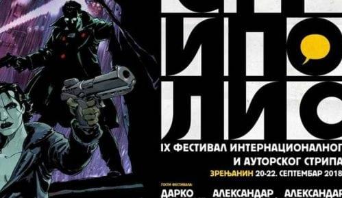 Održan 9. Festival stripa u Zrenjaninu 6