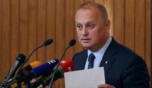 Vesić: Završetak radova na trotoarima u Karađorđevoj do kraja januara 3