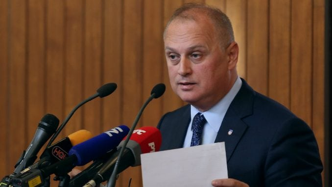 Vesić: Saobraćaj u centru Beograda biće pušten do 1. septembra 1