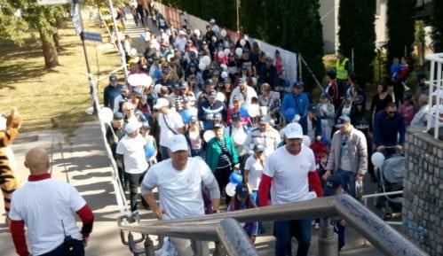 Humanitarna ''Šetnja dobrote'' na Keju okupila oko 1.500 šetača 4