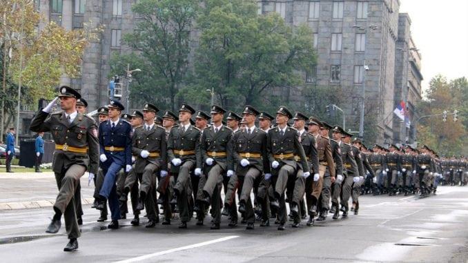 MOD: Promovisani najmlađi oficiri Vojske Srbije 4