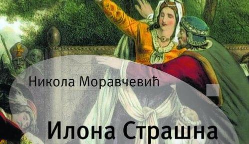 Roman o ugarskoj kraljici srpskog porekla 9
