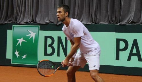 Đere izgubio u prvom kolu mastersa u Parizu 7