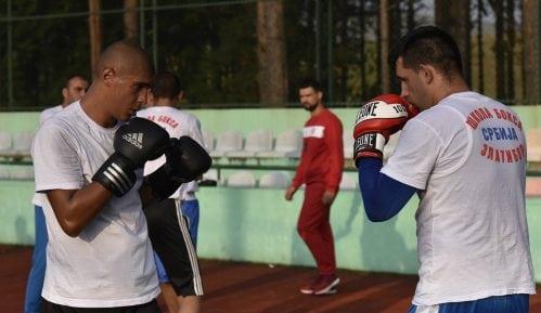 Letnja škola boksa na Zlatiboru 3