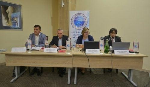 AKPA: Pravosuđe ne sme biti predmet izborne kampanje 5