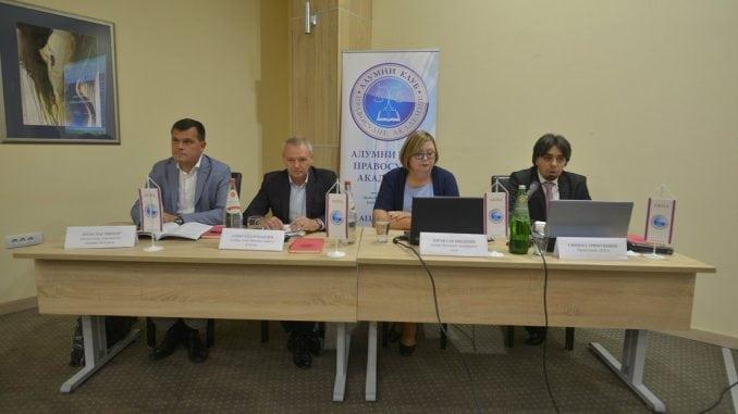 AKPA: Pravosuđe ne sme biti predmet izborne kampanje 3
