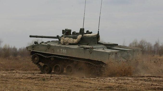 """U Rusiji počele najveće vojne vežbe """"Istok 2018"""" (VIDEO) 4"""