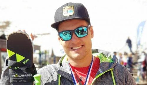 Još jedna medalja za srpskog skijaša 1