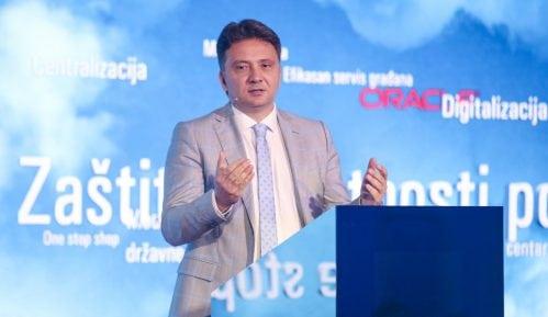 Kancelarija za IT i eUpravu ulaže oko 1,8 milijardi dinara u razvoj elektronske uprave i IT sektora 7