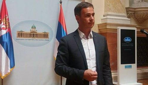 Aleksić: Vučić može da maše fingiranim listinzima 8