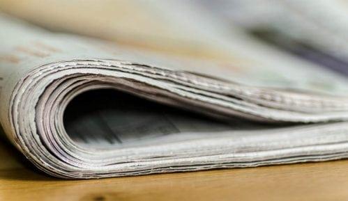 OEBS zabrinut zbog izmena zakona o stranoj štampi u Rusiji 3