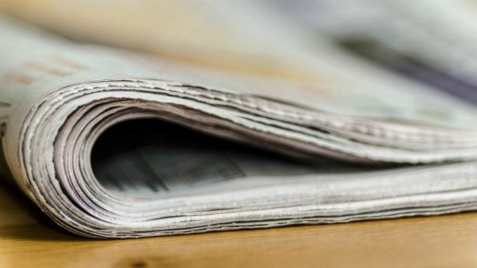 UNS: Zoran Mošorinski generalni direktor Politike AD 1