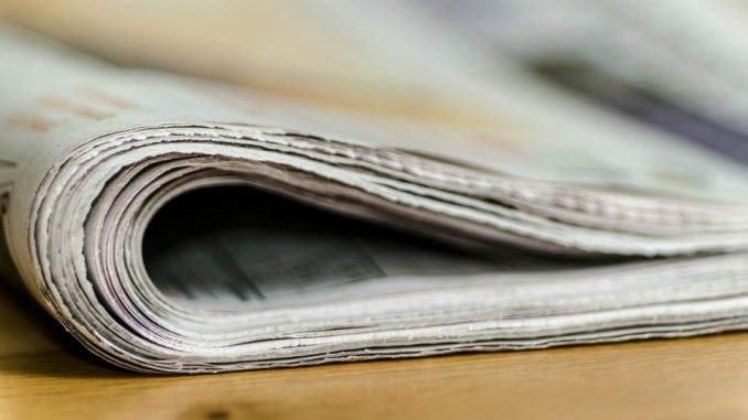 UNS: Borba nema tehnološku sigurnost za štampanje lista Nova, Grafoprodukt prešao na druge poslove 5