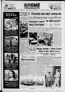 Kako je Jugosloven preživeo brodolom Titanika? 2