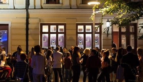 Otvoren Filmski festival Dunavsko-panonske regije u Somboru 13