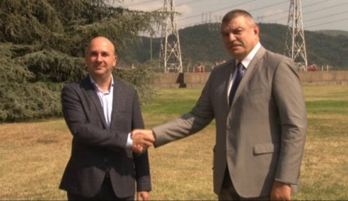 Rešeni problemi sa Rumunima oko Đerdapa 9