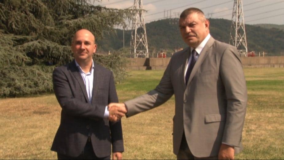Rešeni problemi sa Rumunima oko Đerdapa 1
