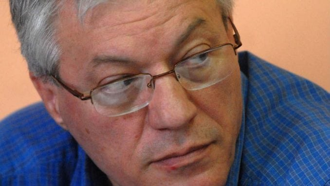 Bivši članovi PSG fomiraju Građanski demokratski forum 1
