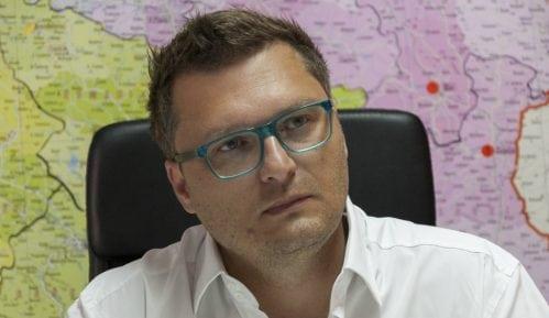 Nedeljkov: Smanjenje cenzusa je promena izbornog sistema a ne izbornih uslova koje traži opozicija 12