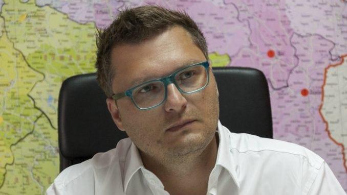 Milošević, Vučić i Deda Mraz 1