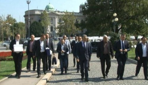 Samoopredeljenje organizovalo kampanju protiv američkog ambasadora u Prištini 6