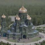 Ovako će izgledati glavni hram Oružanih snaga Rusije (VIDEO) 14