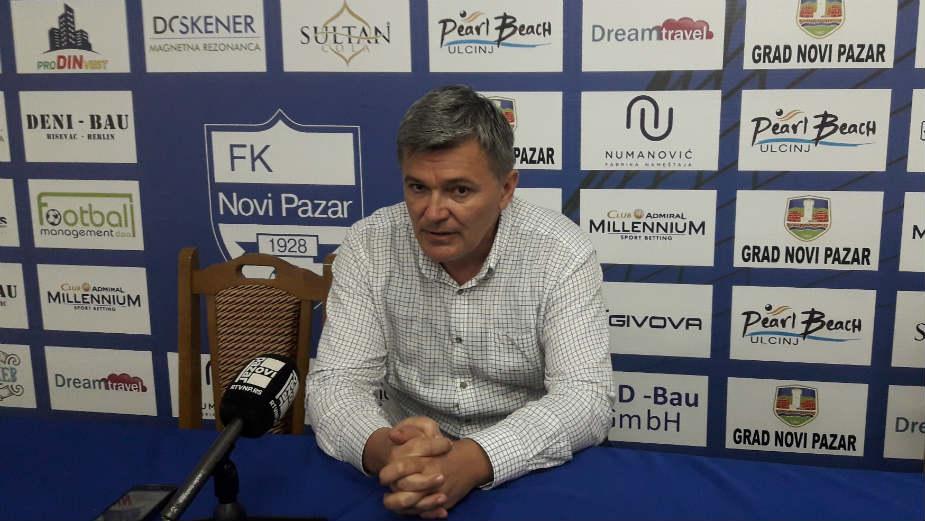 Slikovni rezultat za Vladica Petrović Novi Pazar