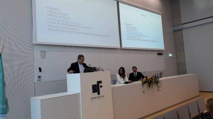 Srbija je za saradnju u borbi protiv elementarnih nepogoda 1