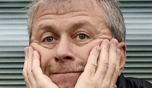 Abramovič uložio 247 miliona funti u Čelsi u prošloj sezoni 10