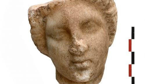 Pronađena statua Afrodite stara 2000 godina 14