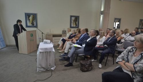 AKPA: Sudija Marinović je dobar izbor za funkciju Poverenika 12