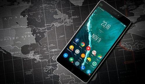 Android najviše zastupljen na telefonima u BiH, a najmanje u Sloveniji 1