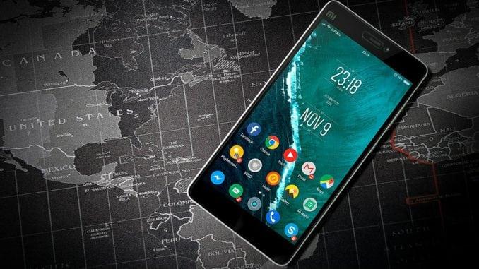 Android najviše zastupljen na telefonima u BiH, a najmanje u Sloveniji 5