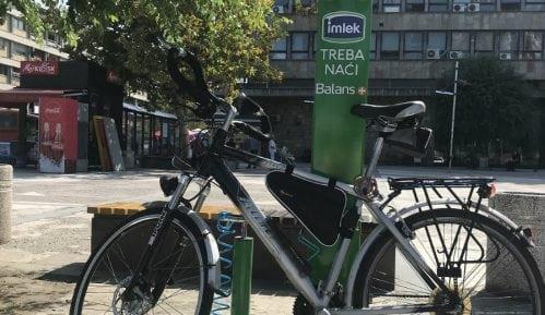 Balans+ samouslužne stanice za bicikle od sada i u Kruševcu 12