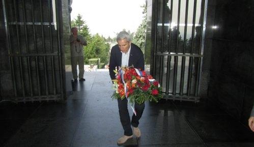 Beograd obeležio 100 godina od proboja Solunskog fronta 15