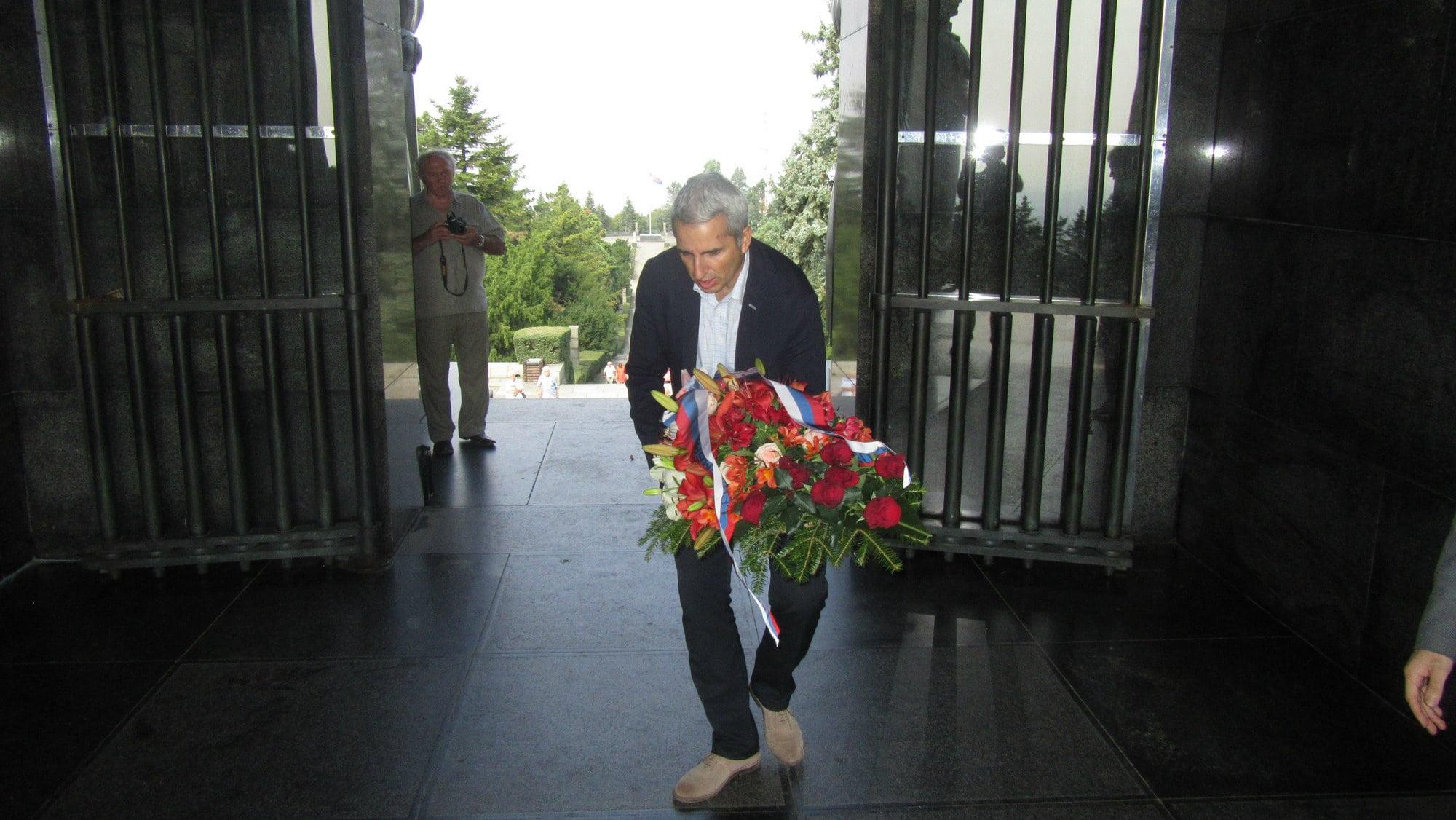 Beograd obeležio 100 godina od proboja Solunskog fronta 1